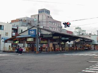 吉原中央駅